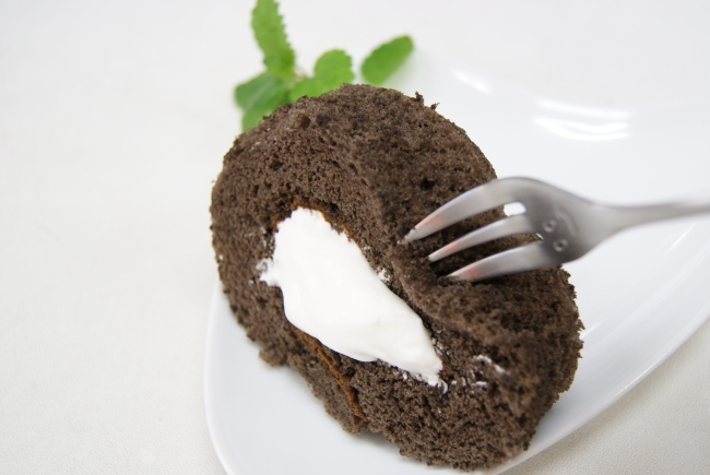 画像1: 魔女のロールケーキ
